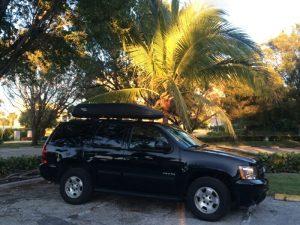 A Florida Car